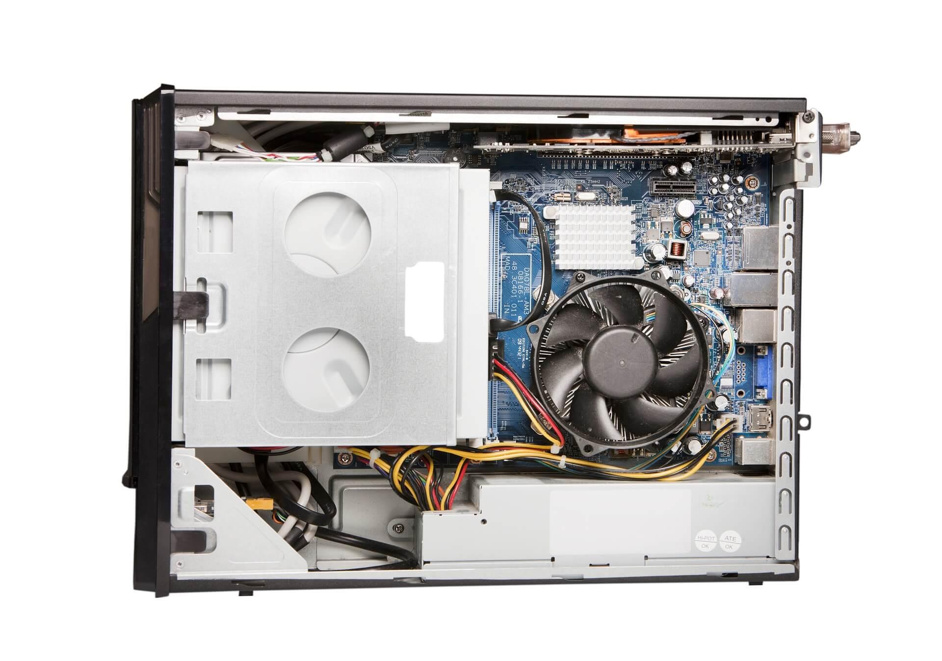 Shade Electronics
